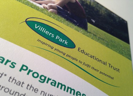 Villiers Park